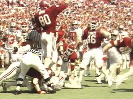 Former OU Football All-American Dies At 47