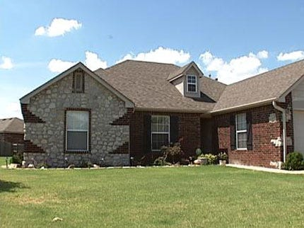 Oklahomans Cash In On $8,000 Homeowner Tax Credit