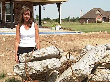 Tulsa Leisure World Customer To File Lawsuit