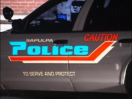 Three Arrested During Sapulpa Meth Lab Bust