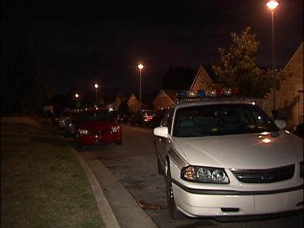 Suspect Sought In Overnight Tulsa Robbery