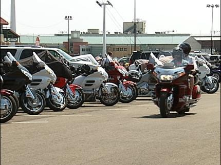 Many Take Part In Wing Ding At Expo Square