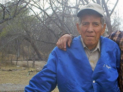 Looking For A Missing Texas Man In Tulsa