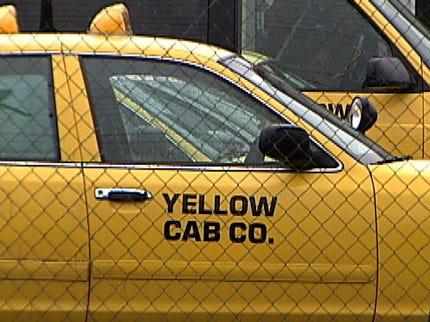 Taxi Fares Going Down At Tulsa International Airport