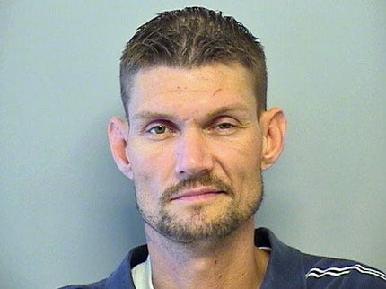 Tulsa Co. Jail Inmate Attempts Suicide In His Cell