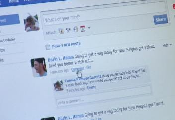 Owasso's New Heights Church Embraces Social Networking Sites