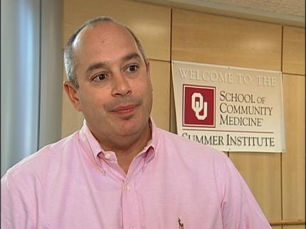 Poverty Study Wraps Up At OU-Tulsa