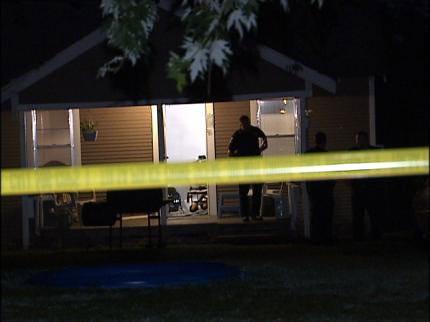 Detectives: Tulsa Shooting May Be Drug Related