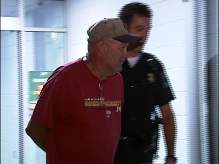 Man Jailed In Murder For Hire Scheme