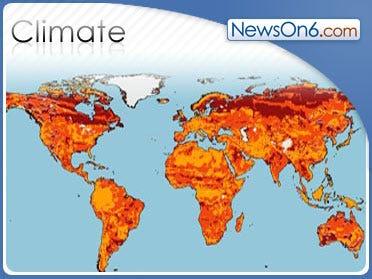 New Form Of El Nino May Increase Atlantic Storms
