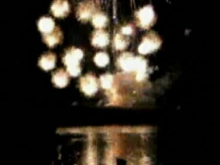 Tulsa RiverParks Working Out Fireworks Settlement