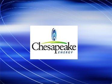 Chesapeake Fined For Arkansas Drilling Fluids Spill