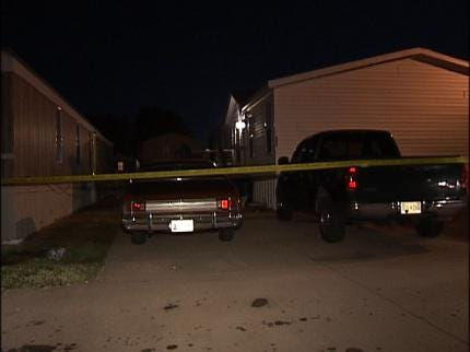 Tulsa Teen Suffers Head Injury During Argument
