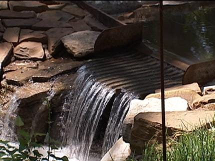 Looking For An Oklahoma Staycation?