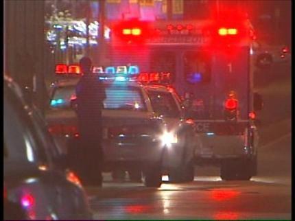 Moonlighting A Reality For Tulsa Police