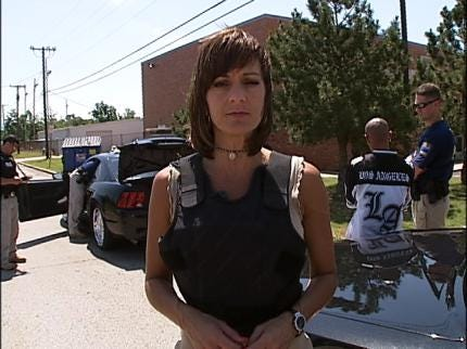 Operation FALCON Nets 512 Arrests In Green Country