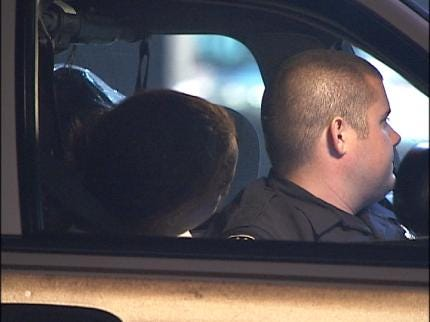 Several Hundred Dollars Recovered After Tulsa Car Burglary