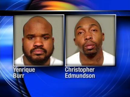 Tulsa Men Arrested In Texas