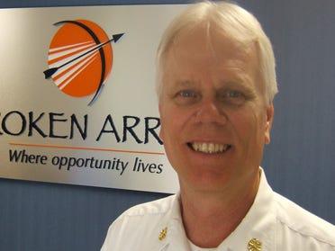 Broken Arrow Fire Chief Suspended