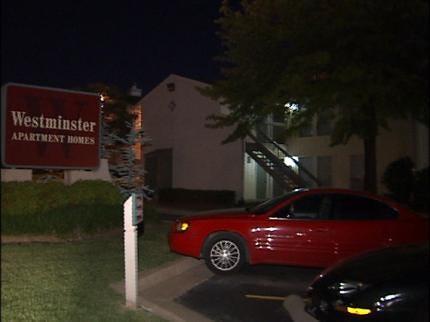 Tulsa Home Invasion Suspects Sought
