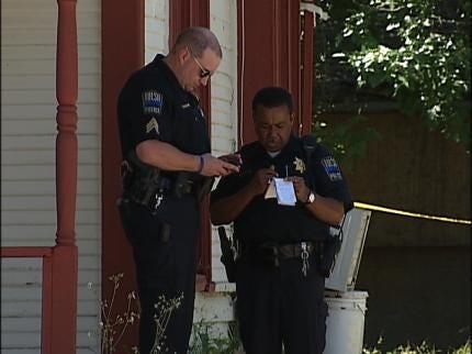 Tulsa Police Investigate Weekend Homicide