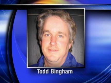 Oklahoma Man Attempts Suicide Before Sentencing