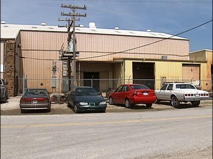 Tulsa Plant To Close Its Doors