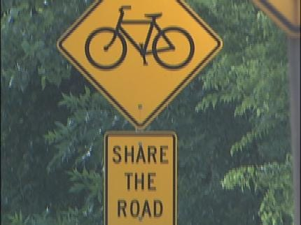 How Can Drivers Share The Road With Bikes?