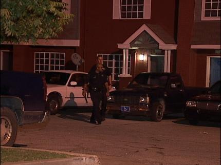 Tulsa Teen Shot In The Legs Overnight