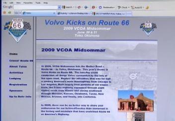 Volvo Show and Rally Coming to Tulsa