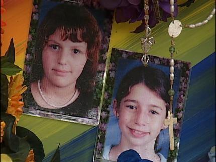Fundraiser To Benefit Murdered Weleetka Girls