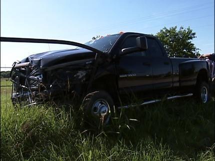Teen Dies In Claremore Car Crash
