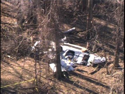 Final Report Issued In Deadly Tulsa Plane Crash