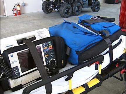 Paramedics Discuss OHP, EMT Scuffle
