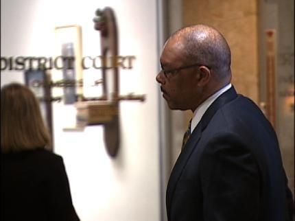 Tulsa Judge Agrees To Deferred Prosecution