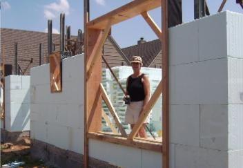 Innovative Construction Helps Tulsa Home Save Energy