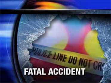 Man Killed In Collision With Train