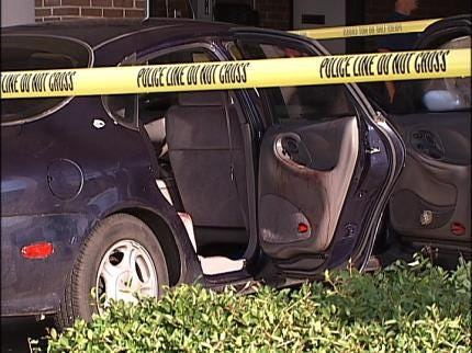 Number Of Tulsa Murders Double '08 Rate