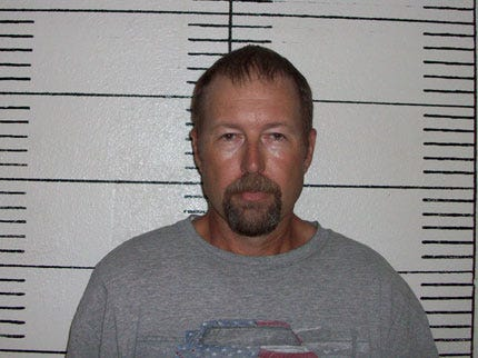 Stillwater Police Officer Arrested For Lewd Acts