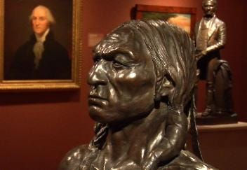 Gilcrease Museum Exhibition Showcases Founder Thomas Gilcrease