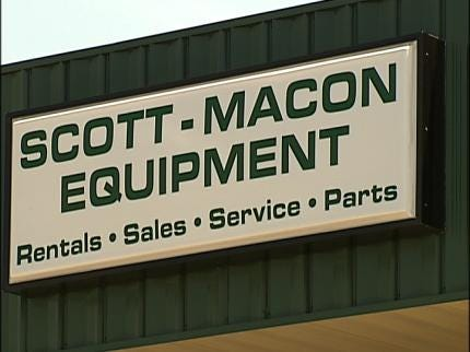 Scott-Macon Opens New Tulsa Facility