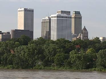 Tulsa 9th Among Recession-Proof Cities