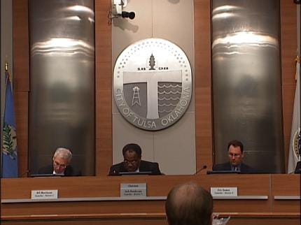 City of Tulsa's New Budget Includes Furloughs