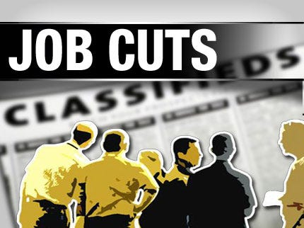 Pryor Plant Cuts Jobs