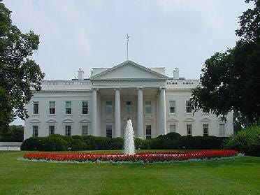 White House Approves Wildfire Aid