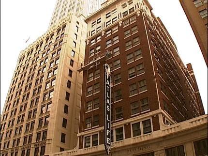 Atlas Life Building Added To National Register