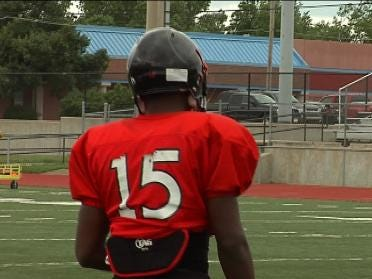 East Central Finds Chemistry With Team And Quarterback
