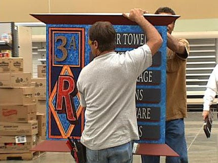 Employees Needed For New Reasor's Store