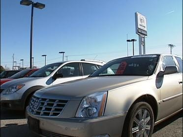 Tulsa GM Dealerships Staying Open