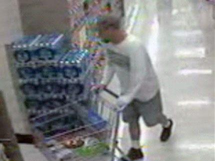 Broken Arrow Police Seek Drug Theft Suspect